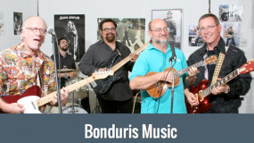 Bonduris Music