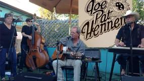 Joe Pat Hennen