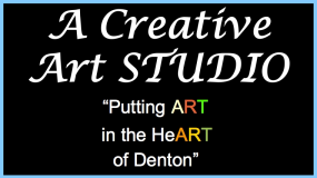 A Creative Art Studio