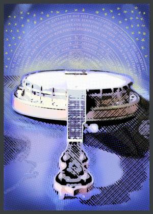 The Banjo Cosmos