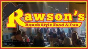 Rawson's Ranch Style Food & Fun